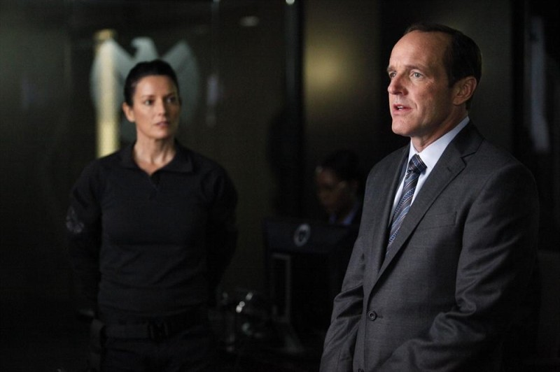 "MARVEL'S AGENTS OF S.H.I.E.L.D. - ""Providence"""