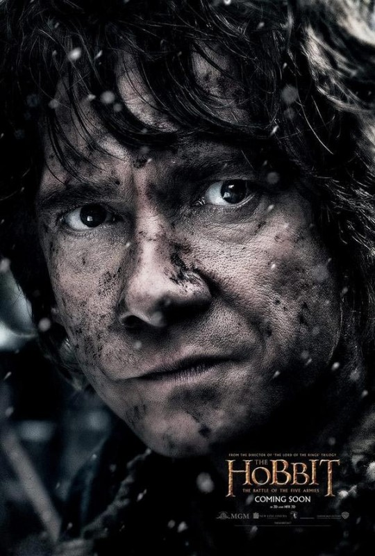 Hobbit-Battle-of-Five-Armies-Bilbo-Poster